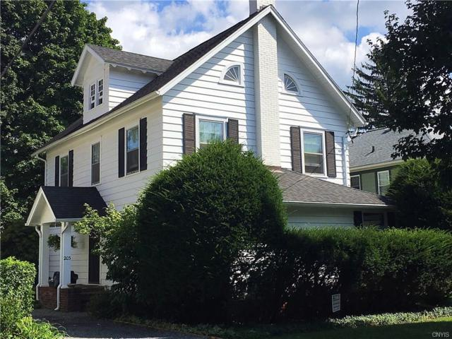 203 Scott Avenue, Syracuse, NY 13224 (MLS #S1146857) :: The CJ Lore Team | RE/MAX Hometown Choice