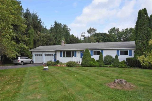 8113 Middle Road Ns, Floyd, NY 13440 (MLS #S1146914) :: Thousand Islands Realty