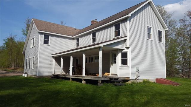 1627 Co Hwy 45 Road, Hartwick, NY 12116 (MLS #S1146935) :: Thousand Islands Realty