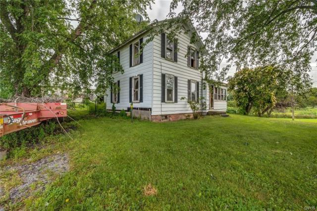 274 Kline Road, Schroeppel, NY 13132 (MLS #S1147079) :: Thousand Islands Realty