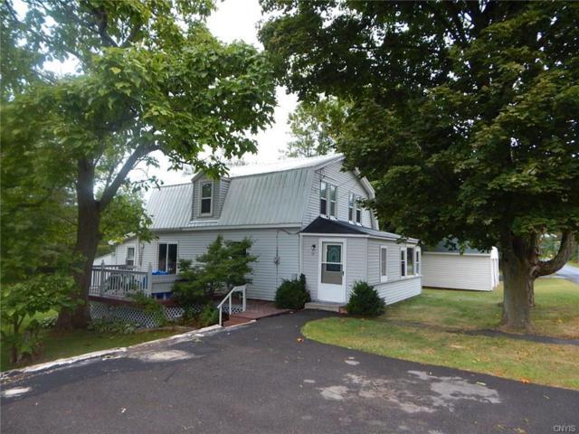 142 Miner Road, Scriba, NY 13126 (MLS #S1147182) :: BridgeView Real Estate Services