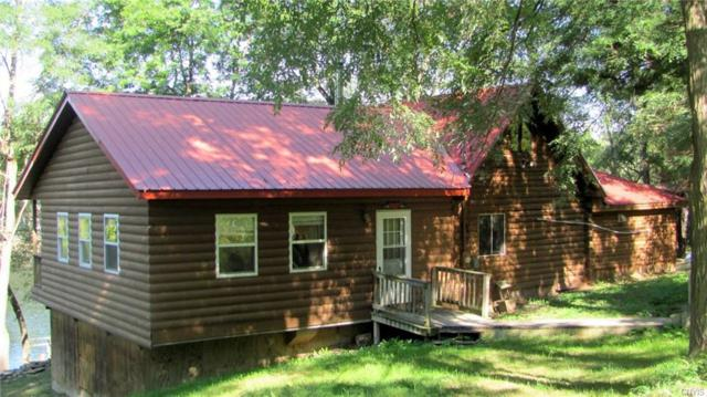 141 Whitaker Road, Rossie, NY 13646 (MLS #S1147319) :: The CJ Lore Team | RE/MAX Hometown Choice
