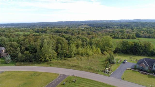 Lot # 8 Deer Crossing, Pompey, NY 13104 (MLS #S1147386) :: BridgeView Real Estate Services
