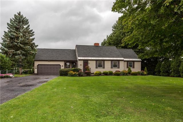 4717 NE Townline Road, Marcellus, NY 13108 (MLS #S1147516) :: The Chip Hodgkins Team