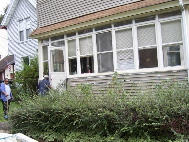 115 White Street, Syracuse, NY 13204 (MLS #S1147642) :: Thousand Islands Realty