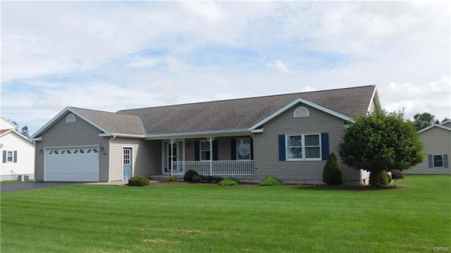 6612 Butera Drive, Sennett, NY 13021 (MLS #S1147650) :: BridgeView Real Estate Services