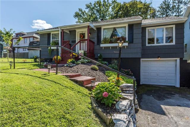 180 Mountainview Avenue, Syracuse, NY 13224 (MLS #S1147839) :: Thousand Islands Realty