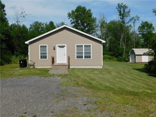 333 Wood Road, Dryden, NY 13068 (MLS #S1147865) :: Thousand Islands Realty