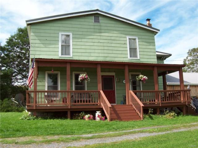 2645 Kiley Road Road, Cazenovia, NY 13122 (MLS #S1147915) :: The Chip Hodgkins Team