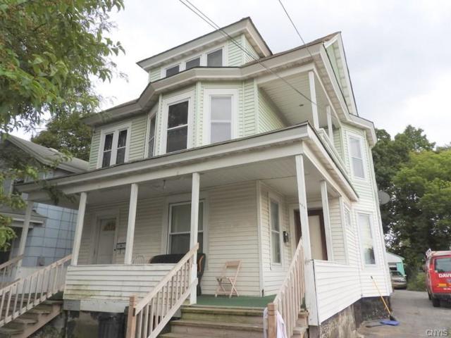 555 Seymour Street, Syracuse, NY 13204 (MLS #S1147974) :: Thousand Islands Realty