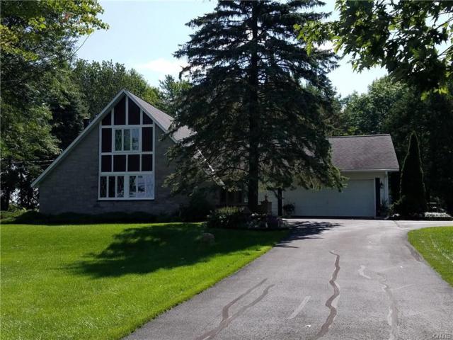 6040 Nys Rt 26 Es Road, Westmoreland, NY 13440 (MLS #S1148005) :: BridgeView Real Estate Services