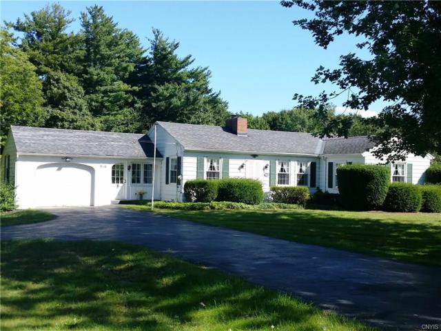 916 County Route 25, Minetto, NY 13126 (MLS #S1148027) :: Thousand Islands Realty