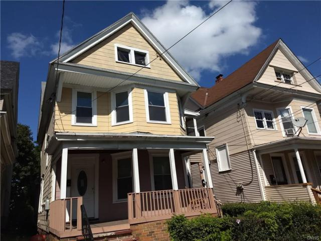 442 Wilkinson Street, Syracuse, NY 13204 (MLS #S1148084) :: Thousand Islands Realty