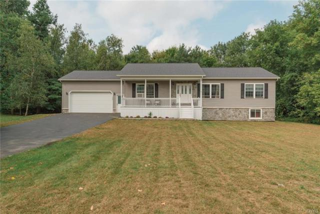13887 Hess Road, Hounsfield, NY 13685 (MLS #S1148095) :: Robert PiazzaPalotto Sold Team