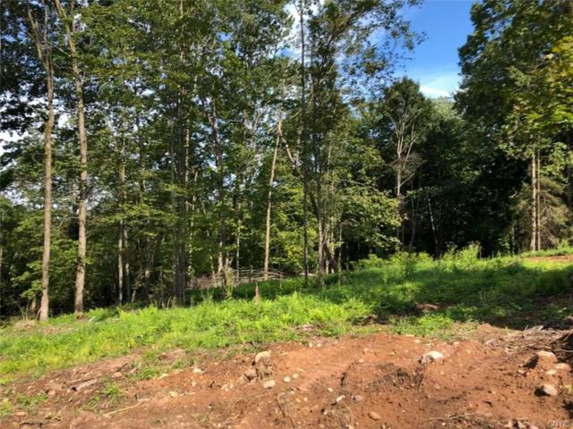 106 Slosson Road, West Monroe, NY 13167 (MLS #S1148122) :: Thousand Islands Realty