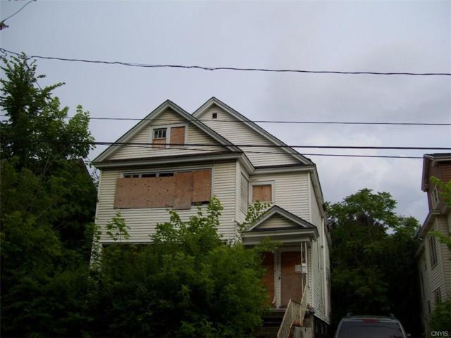 1216 Hawley Avenue #18, Syracuse, NY 13203 (MLS #S1148163) :: The CJ Lore Team | RE/MAX Hometown Choice