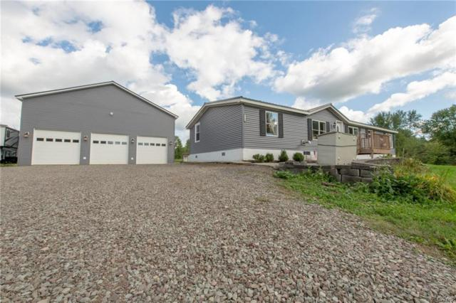 2754 Us Route 11, Mexico, NY 13131 (MLS #S1148178) :: BridgeView Real Estate Services