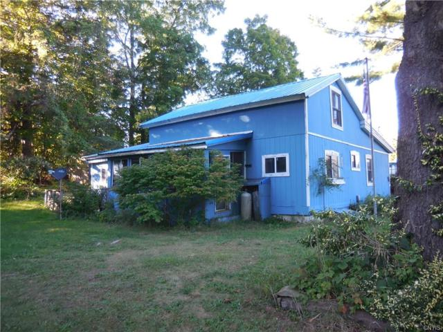 833 County Route 16, Mexico, NY 13114 (MLS #S1148279) :: The CJ Lore Team | RE/MAX Hometown Choice