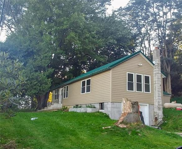 825 County Route 21, Hannibal, NY 13074 (MLS #S1148295) :: BridgeView Real Estate Services