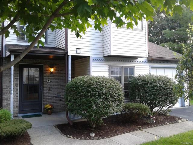 1152 The Park # D, Cortlandville, NY 13045 (MLS #S1148320) :: The CJ Lore Team | RE/MAX Hometown Choice