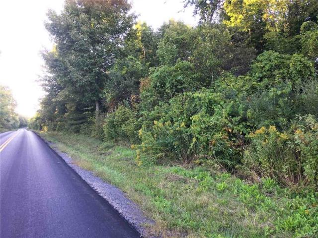 0 State Route 167, Warren, NY 13361 (MLS #S1148326) :: Thousand Islands Realty