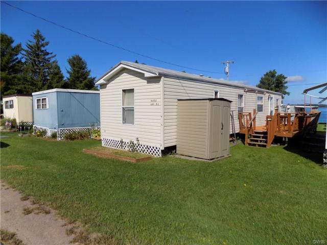 16353 Calumet Blvd Lot 3-2, Clayton, NY 13624 (MLS #S1148345) :: BridgeView Real Estate Services