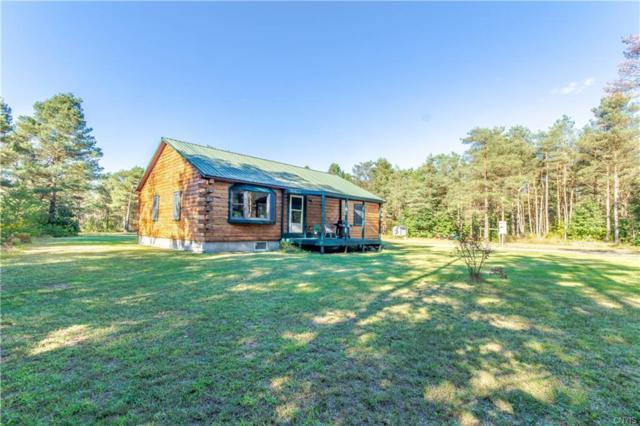 36245 County Route 36, Wilna, NY 13619 (MLS #S1148353) :: Robert PiazzaPalotto Sold Team