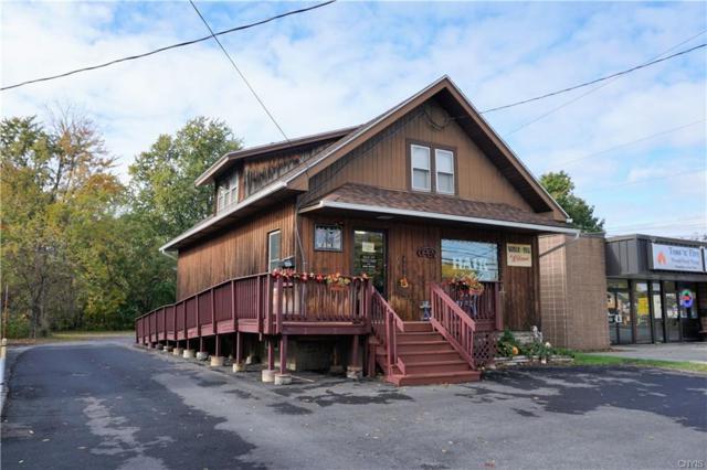311 N Main Street, Cicero, NY 13212 (MLS #S1148375) :: MyTown Realty