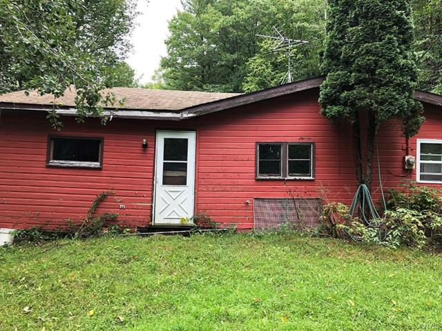 7879 Tibbetts Hill Road, Belfast, NY 14711 (MLS #S1148385) :: Thousand Islands Realty