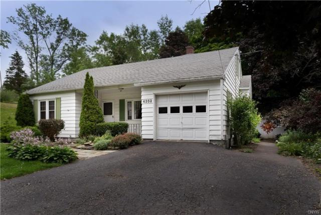 4252 Jordan Road, Skaneateles, NY 13152 (MLS #S1148438) :: Thousand Islands Realty