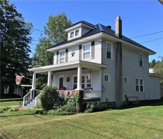 9584 Main Street, Croghan, NY 13327 (MLS #S1148470) :: BridgeView Real Estate Services