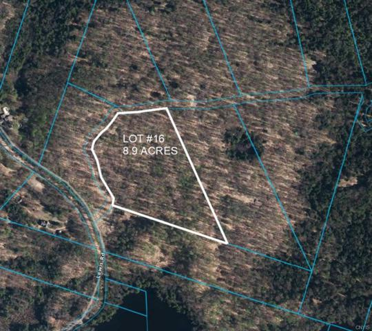 00 Tamblin Ridge Trail (Lot 16), Constantia, NY 13044 (MLS #S1148488) :: Thousand Islands Realty