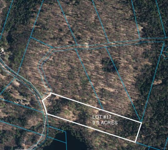 00 Tamblin Ridge Trail (Lot 17), Constantia, NY 13044 (MLS #S1148870) :: Thousand Islands Realty
