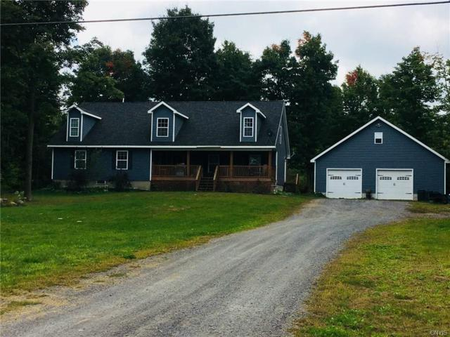 33764 Whittaker Road, Champion, NY 13619 (MLS #S1148950) :: The CJ Lore Team | RE/MAX Hometown Choice