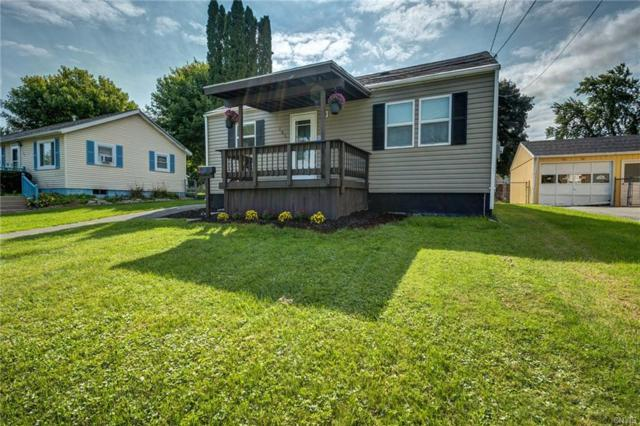105 Glenview Parkway, Camillus, NY 13219 (MLS #S1148986) :: The Chip Hodgkins Team