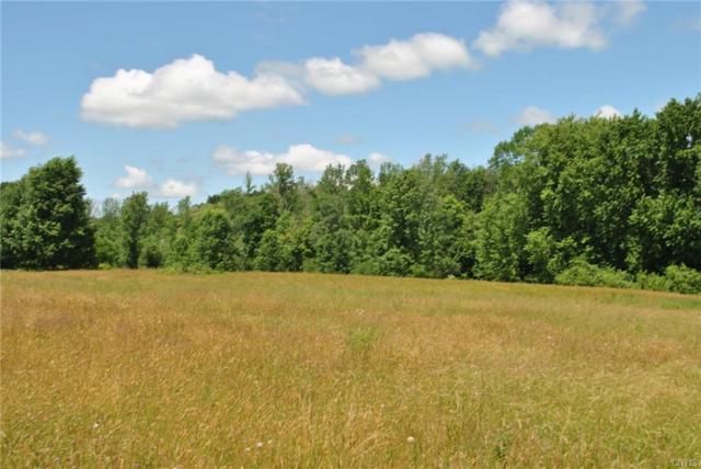Lot 1 Route 57, Schroeppel, NY 13135 (MLS #S1148994) :: Thousand Islands Realty