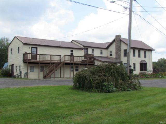 8013 Nys Route 13, Vienna, NY 13308 (MLS #S1148998) :: Updegraff Group