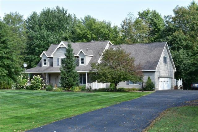 71 Christmas Tree Lane, Schroeppel, NY 13135 (MLS #S1149064) :: The CJ Lore Team | RE/MAX Hometown Choice