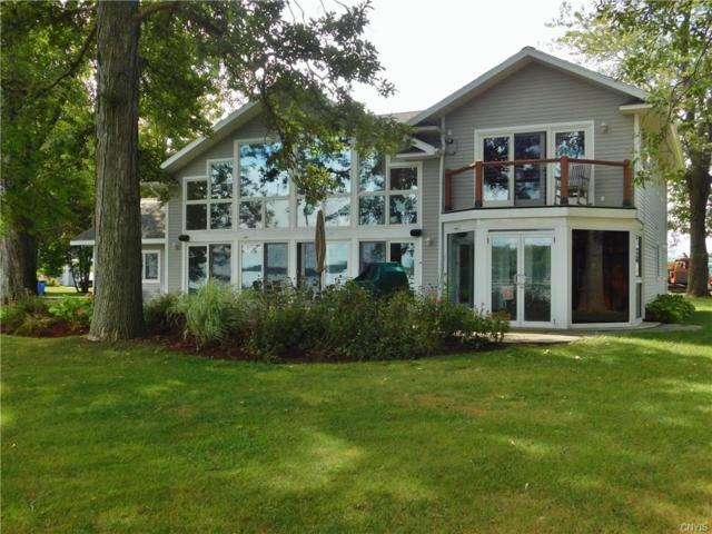 47 Weber Road, West Monroe, NY 13036 (MLS #S1149100) :: The CJ Lore Team | RE/MAX Hometown Choice