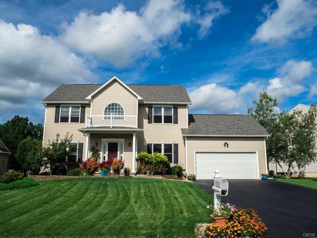 1128 Cornflower Way N, Manlius, NY 13057 (MLS #S1149112) :: BridgeView Real Estate Services