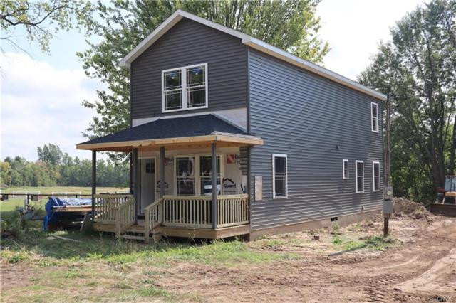 17400 County Route 53 Street, Brownville, NY 13634 (MLS #S1149200) :: Thousand Islands Realty