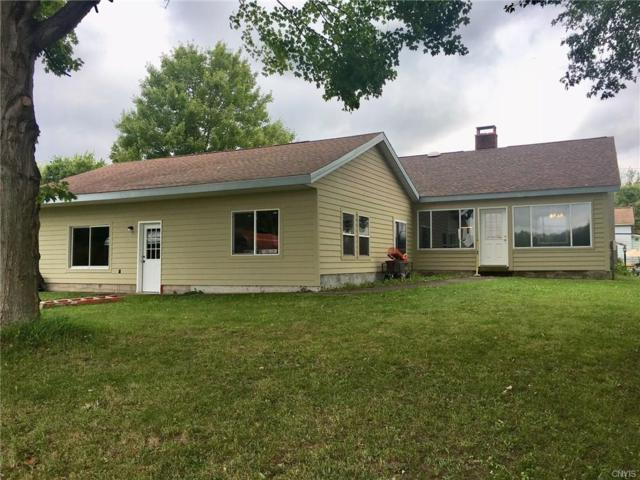 137 State Street, Schroeppel, NY 13135 (MLS #S1149337) :: The CJ Lore Team | RE/MAX Hometown Choice
