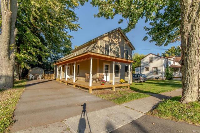 211 E Main Street, Hounsfield, NY 13685 (MLS #S1149364) :: BridgeView Real Estate Services