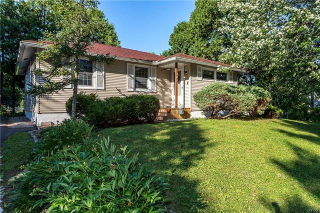 301 Washington Boulevard, Manlius, NY 13066 (MLS #S1149458) :: BridgeView Real Estate Services