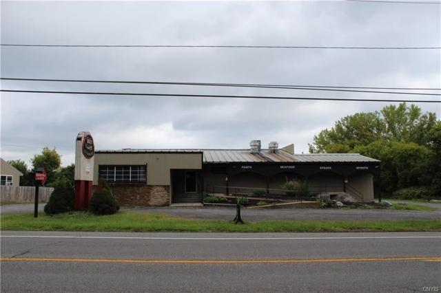 9334 Brewerton Road, Cicero, NY 13029 (MLS #S1149545) :: The Chip Hodgkins Team