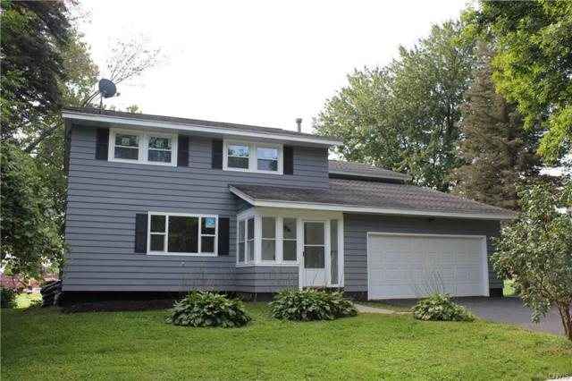 11 Overbrook Lane, Lysander, NY 13027 (MLS #S1149554) :: The Chip Hodgkins Team