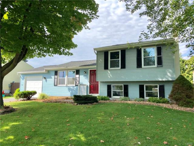 8134 Firenze Lane, Clay, NY 13041 (MLS #S1149569) :: The Chip Hodgkins Team