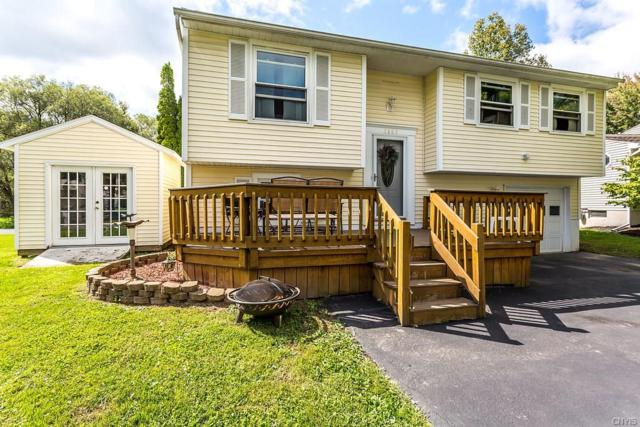 3888 Pintail Path, Clay, NY 13090 (MLS #S1149594) :: The Chip Hodgkins Team