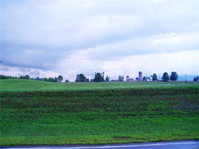 Lot #2 County Route # 17A, Amboy, NY 13493 (MLS #S1149603) :: The Rich McCarron Team