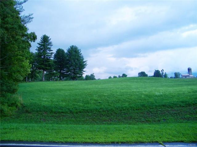 Lot #1 County Route # 17A, Amboy, NY 13493 (MLS #S1149607) :: The Rich McCarron Team